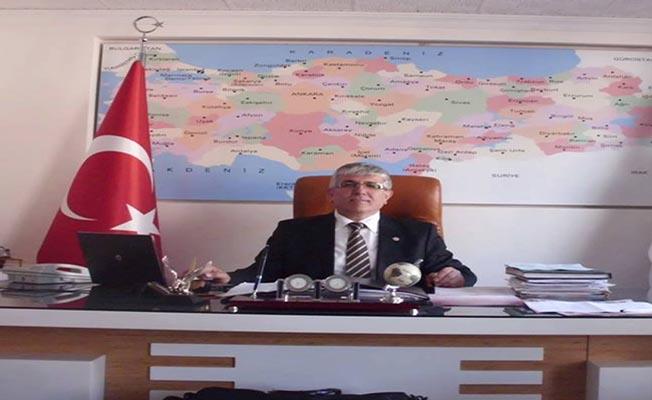 Türkiye Sakatlar Derneği'nden Tren Kazası Açıklaması