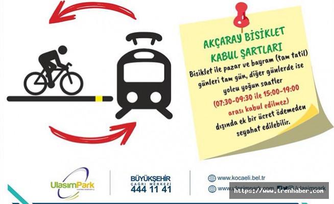 Akçaray Bisiklet Kabul Saatleri