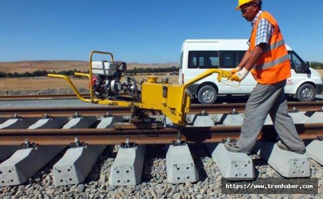 Ankara-Sivas YHT Projesi'nde Çalışmalar Hızlandı