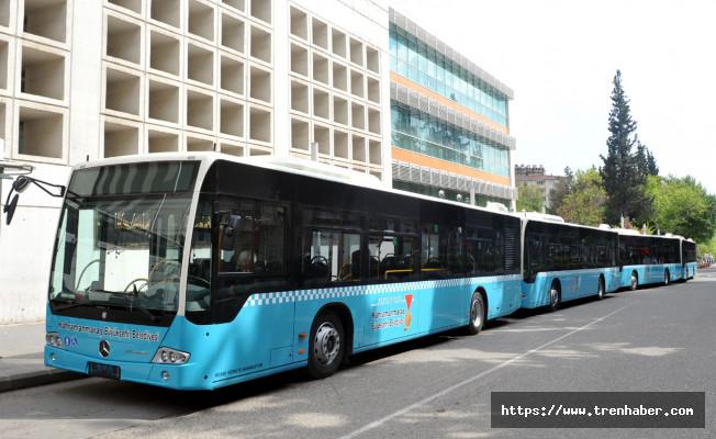 Kahramanmaraş Kapıçam Ekstrem Spor Merkezi'ne Otobüs Seferleri Başladı