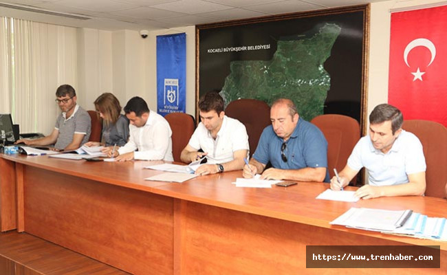 Karamürsel'de Ulaşımı 14 Kilometre Kısaltacak Köprü İhale Edildi