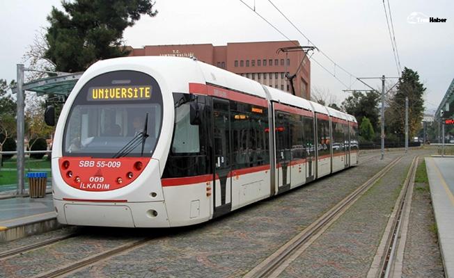 Samsun'a Yüzde 70'i Yerli ve Mili Tramvaylar Geliyor