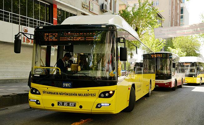 Toplu Taşımada Diyarkart Dönemi Başlıyor