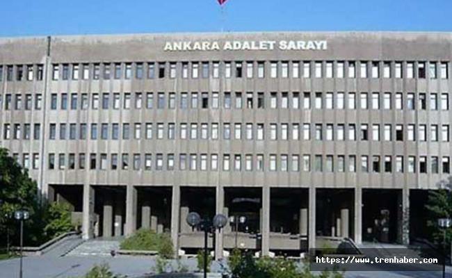 Yargı, Ankara Adliyesi'nin Yıkılarak Ulaşım Transfer Merkezi Olmasına Dur Dedi
