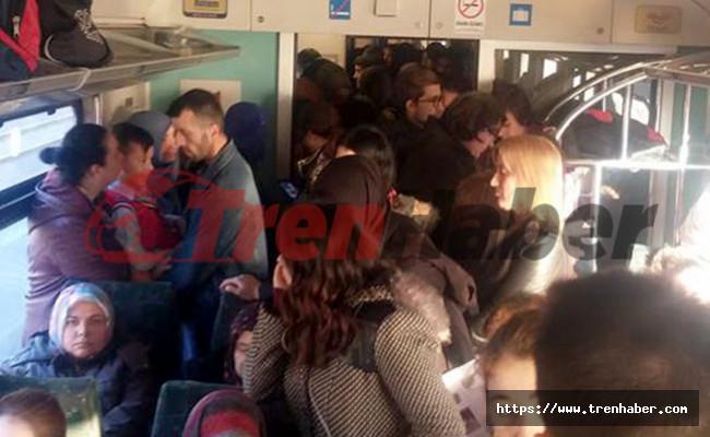 Zonguldak'ta Tren Yolcularının Çilesi 8 Ağustos'ta Bitecek!