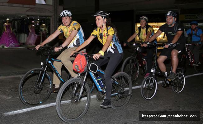 Antalya Bisiklet yolu yapımı ihalesi 2 Ekim'de yapılıyor