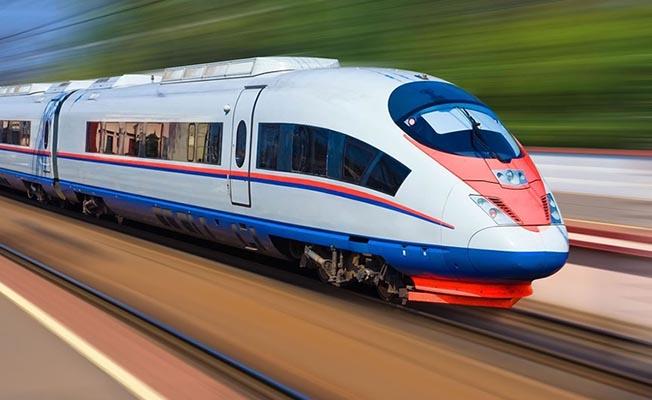 """Başkan Şahin: """"Yüksek Hızlı Tren Ankara ile Bağlarımızı Güçlendirecek"""""""