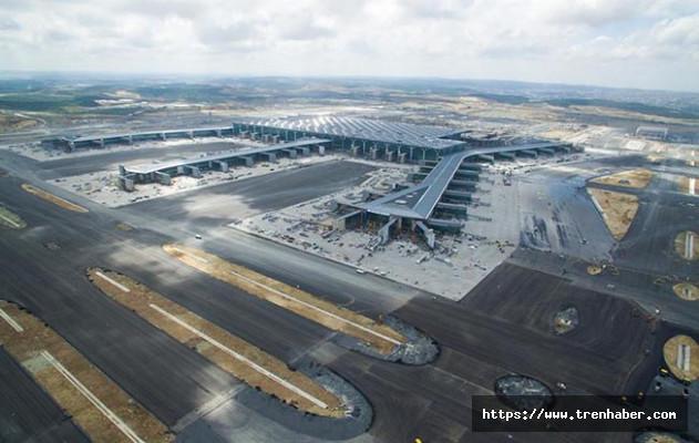 İstanbul Yeni Havalimanının Adı Mustafa Kemal Olsun