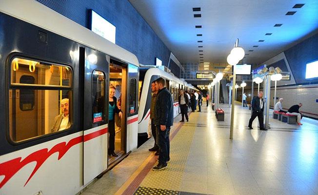 İzmir'in Raylı Sistem Ağı 252 Kilometreye Çıkacak