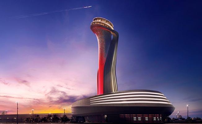 İstanbul Havalimanı'nda Hedef Liderlik!