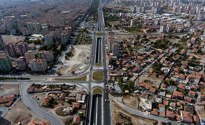 Kayseri'de Mesafeler Kısaldı!