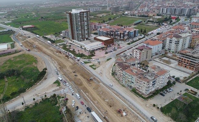 Manisa Büyükşehir'den Türkeş, Ecevit ve Demirel'e Vefa