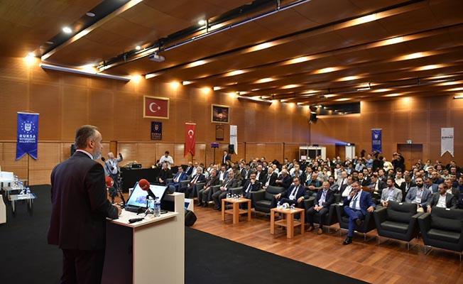 UITP Türkiye Konferansı Bursa'da Gerçekleşti