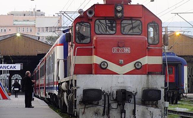 Ankara Tren Kazası Sonrası İzmir Mavi Trenin Kalkış Yeri Değişti