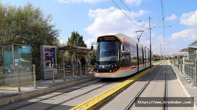 Tramvay Hattı Uzatma Çalışmaları Devam Ediyor