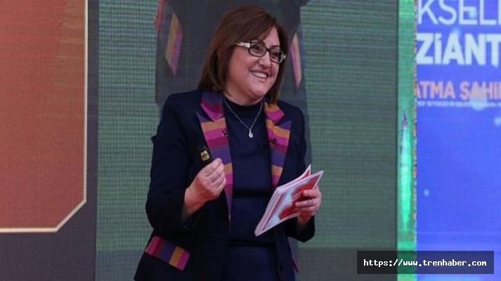 Şahin'in Hedefinde Metro Projesi Var