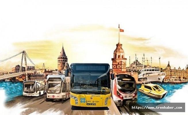 İstanbul'da YKS sınavına gireceklere toplu taşıma bedava mı?