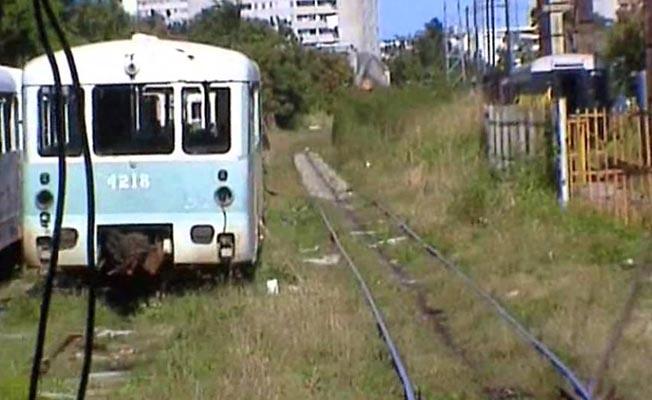 Küba Demiryolu Modernizasyonu İçin Rusya İle Anlaştı
