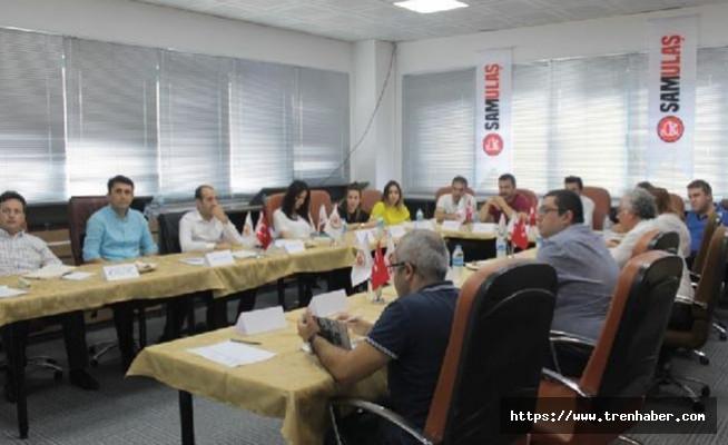 SAMULAŞ'ta 'Akademi' Zamanı