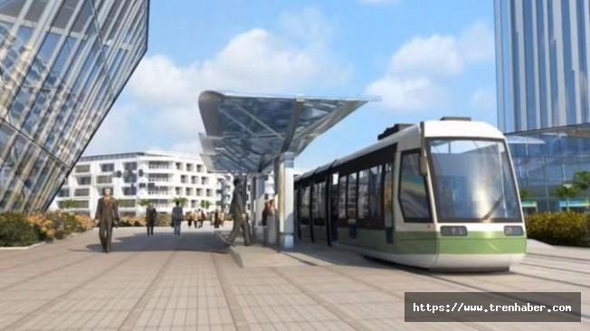 Abu Dabi Metro İhalesi