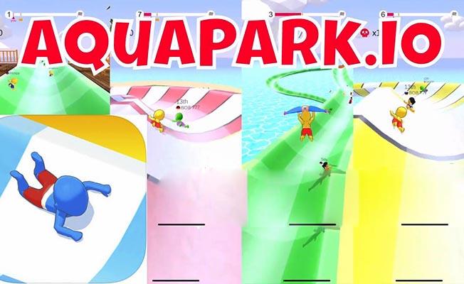 Aquapark.io Oyunu Nasıl Oynanır?
