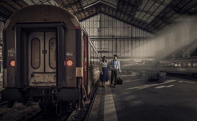 Nazilli Tren İstasyonu - Adres - Telefon - İletişim Bilgileri