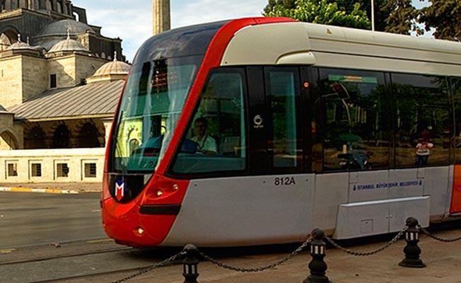 İstanbul'da Tramvay ve Teleferik Seferlerleri Normale Döndü