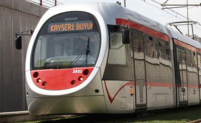 Kayseri'de toplu taşıma ücretlerinde değişiklik