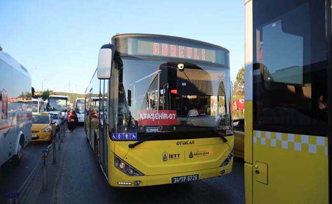 48Y hattının güzergahı değişti! İETT'den 48Y hattı güzergahı açıklaması