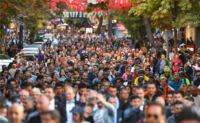 Ankara'nın Ulaşım Projeleri