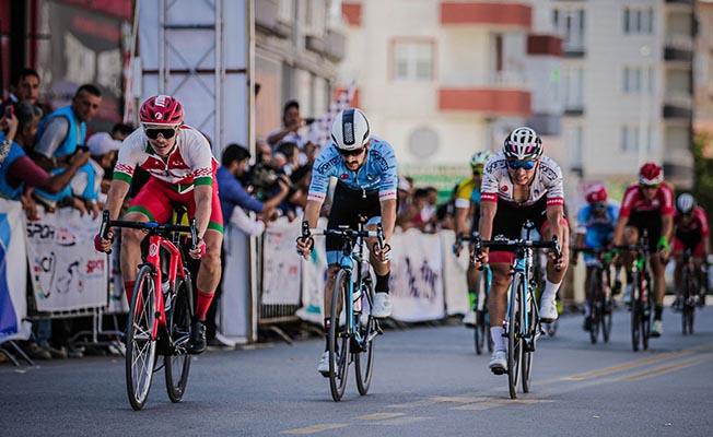 Bisiklet Sporunun Merkezi Kayseri
