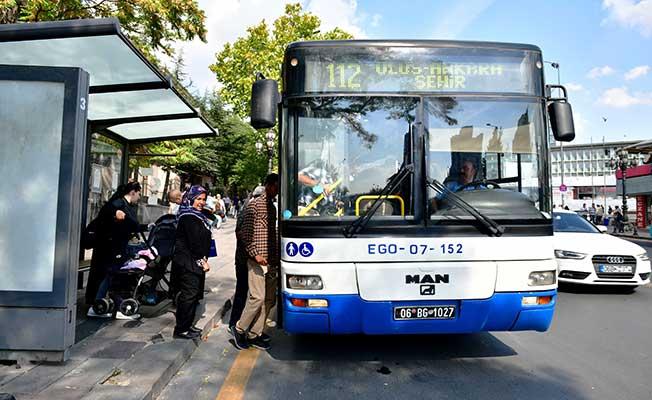 Kızılay'dan, Bilkent Şehir Hastanesi'ne Otobüs Seferleri
