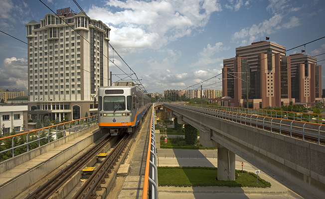Metroda Hafta Sonu Rekoru! İstanbul Metrosu Günlük Yolcu Sayısı