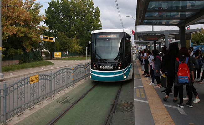 Öğrenciler tramvay dedi! Akçaray ilk sırada