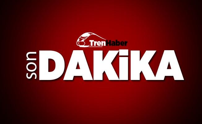 Başkan Aksoy'dan Samsun-Sarp Demiryolu Çağrısı