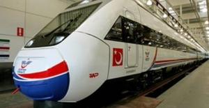 Fatsa'ya Hızlı Tren Gelecek