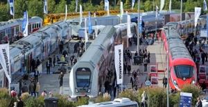 İnnotrans Berlin 2016 20-23 Eylül Tarihleri Arasında Düzenlenecek
