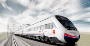 Kuzey Demiryolu Hattı İçin Yapılacak ÇED Toplantı Tarihleri Açıklandı