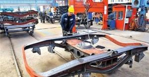Milli Yük Vagonunda Seri Üretime Bu Yıl Geçiliyor