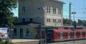 İstasyonda Bıçakla Saldırı 1 Ölü