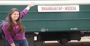 Sibirya ekspresiyle eşsiz bir yolculuk