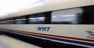 Tekirdağ'a Hızlı Tren Müjdesi