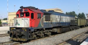 Türkiye ile İran arasında demiryolu taşımacılığında hedef 1 milyon ton