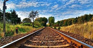 Afganistan'ı Avrupa'ya bağlayacak demiryolu 28 Kasım'da açılıyor