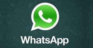 Artık WhatsApp'ta da o özellik var