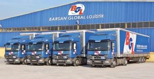 Barsan Global Lojistik'in Hedefi Dünyada İlk 10'a girmek