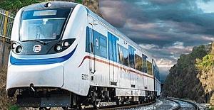 İzmir'de raylı sistemler 2016'da 193 milyon yolcu taşıdı!