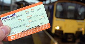 İngiltere'de tren bileti almadan yolculuk yapılabilecek!