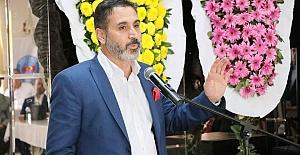 Ulaştırma Memur-Sen İzmir 2 Nolu Şube Genel Kurulu Gerçekleştirildi