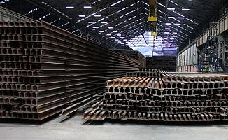 TCDD 4. Bölge Müdürlüğünden 500 ton ray alım ihalesi